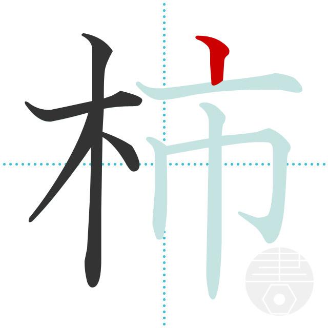 似 柿 漢字 と た 掃除機庵主人: 「柿」と「杮」、「干」と「于」:区別を知らない人が多い漢字